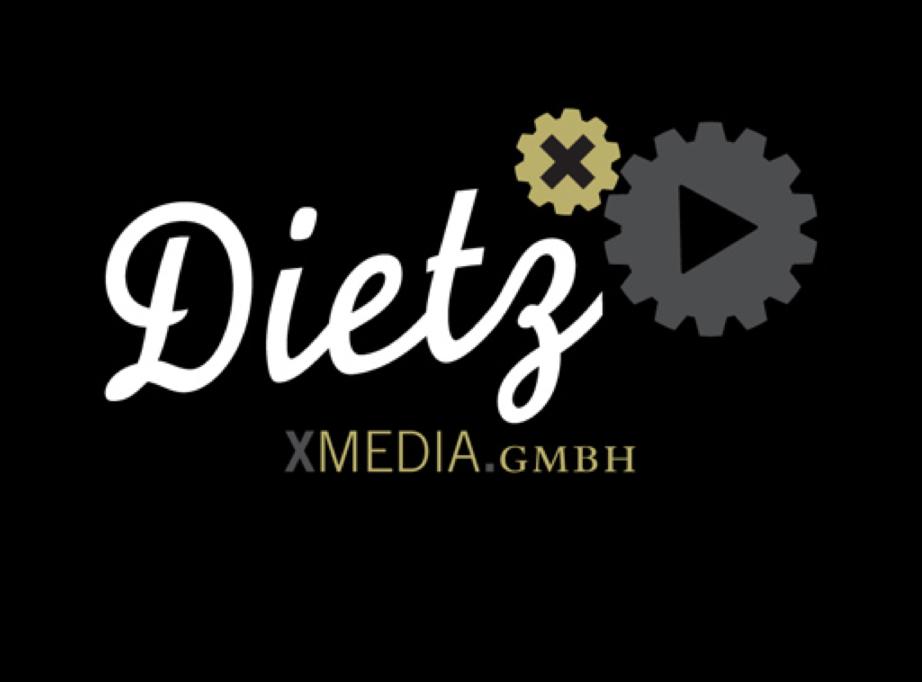 Logo Dietz XMEDIA GmbH